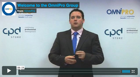 OmniPro - CPD, Company Formations, Practice Advisory, Practice Management